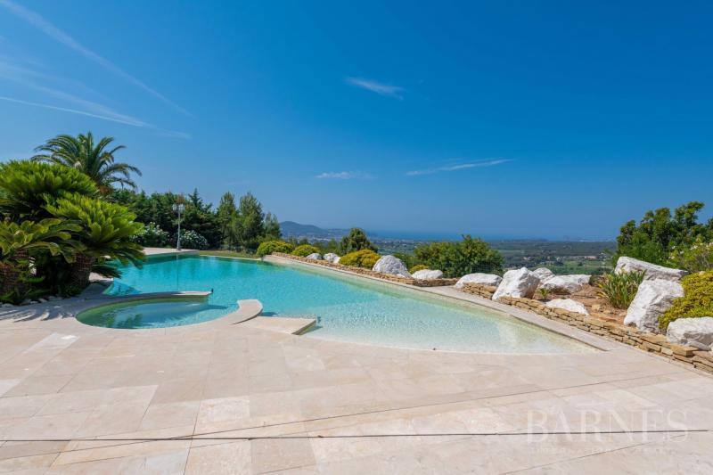 Verkauf Prestige-Villa LA CADIERE D'AZUR