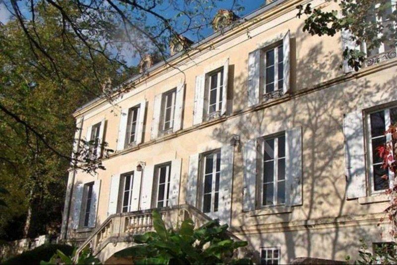 Verkoop Prestigieuze Appartement SAINT CYR AU MONT D'OR