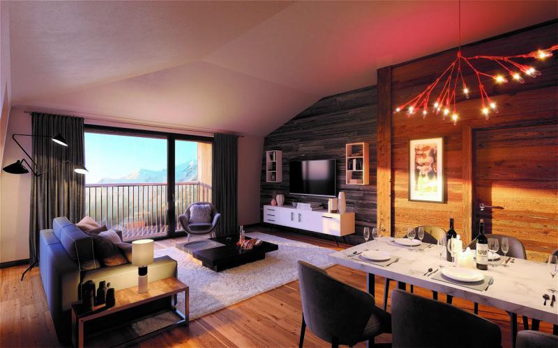 Vente Appartement de prestige CHAMONIX MONT BLANC