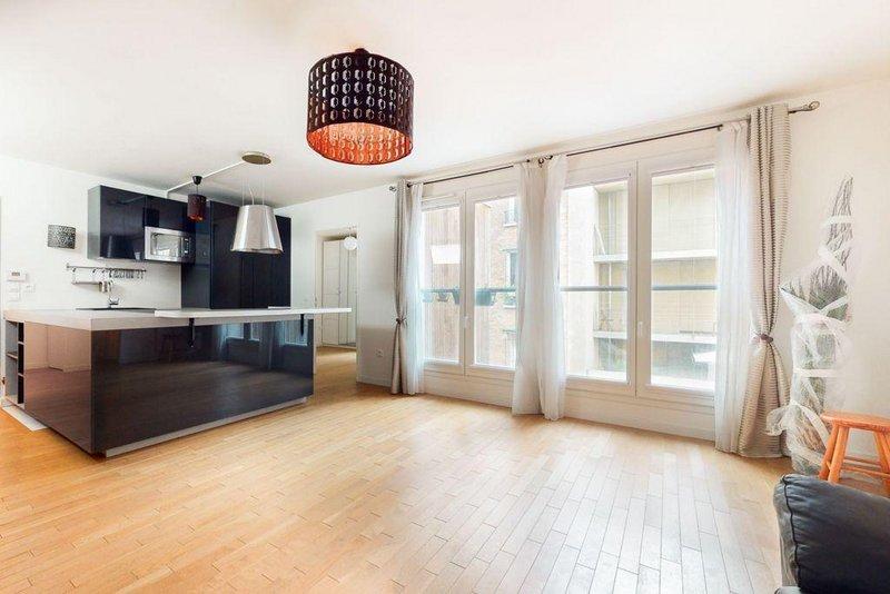 Verkoop Prestigieuze Appartement CLICHY