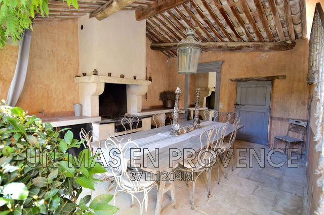 Luxury House for rent OPPEDE, 450 m², 6 Bedrooms,