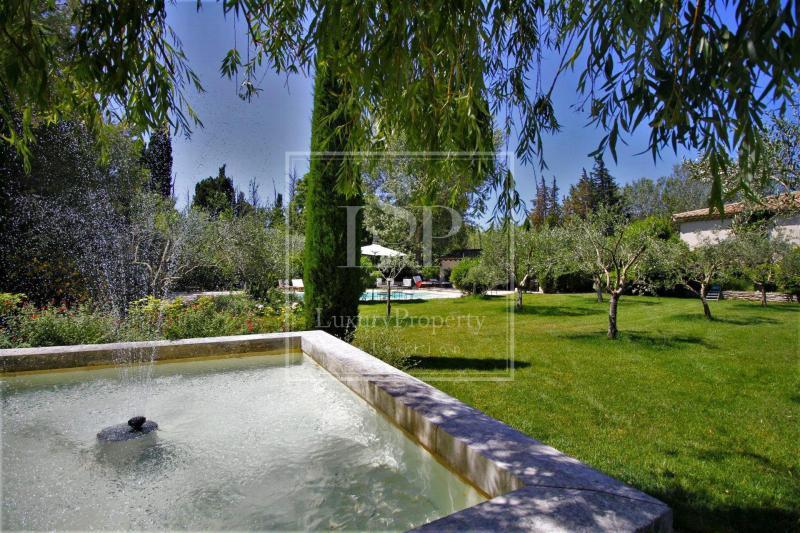 Luxus-Haus zu vermieten SAINT REMY DE PROVENCE, 330 m², 4 Schlafzimmer,
