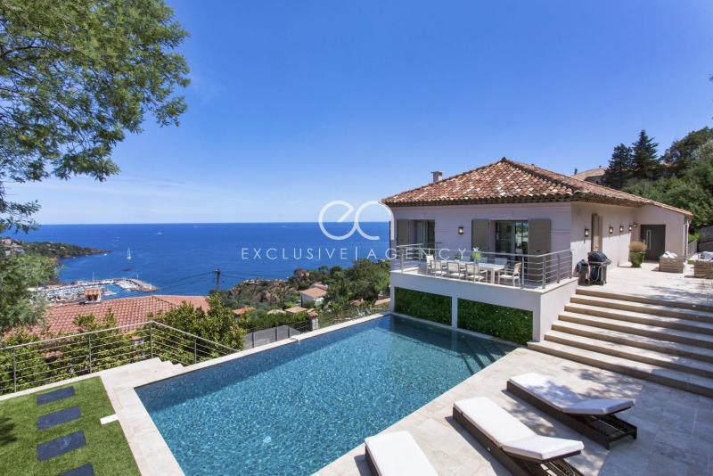 Verkauf Prestige-Villa THEOULE SUR MER