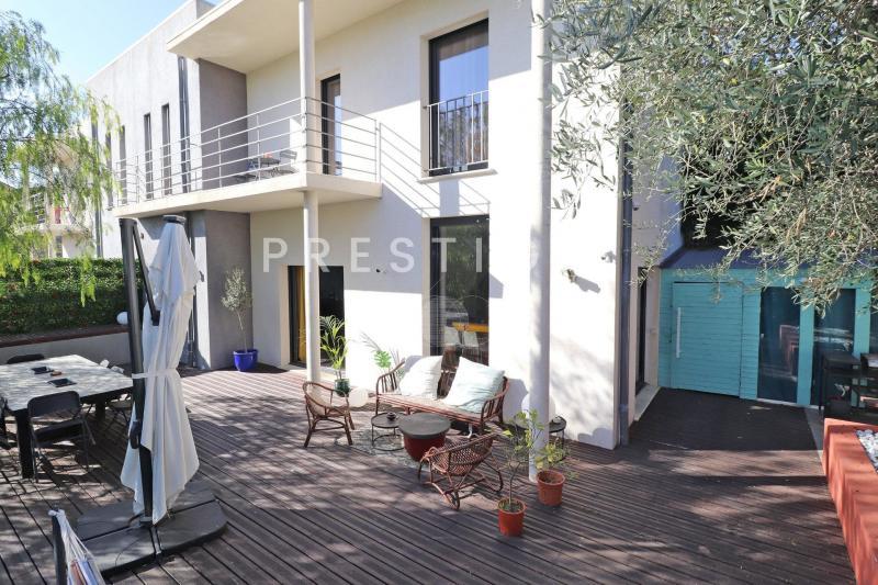 Verkoop Prestigieuze Villa LE CANNET