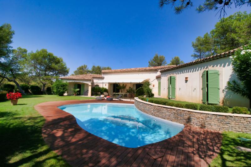 Verkauf Prestige-Villa SAINT CLEMENT DE RIVIERE