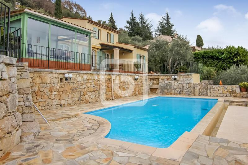 Sale Prestige Villa LE TIGNET