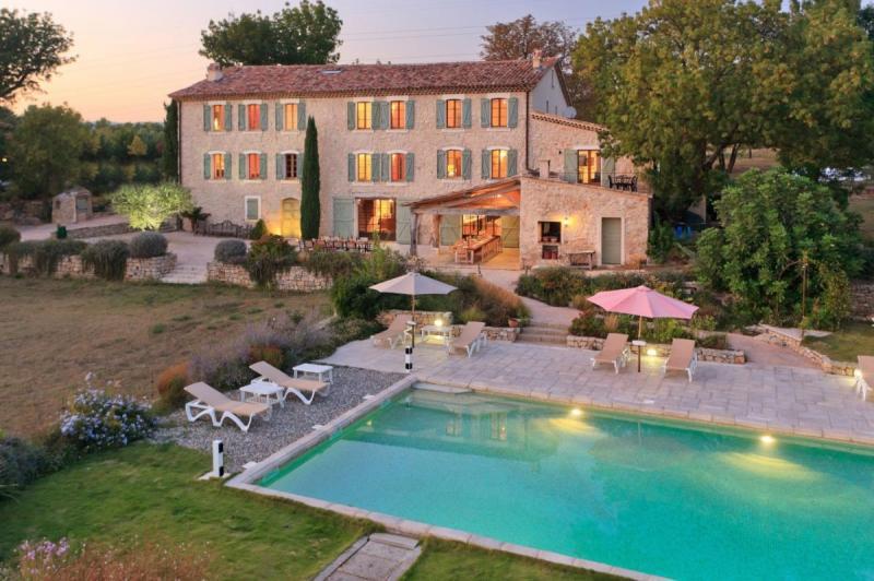 Verkauf Prestige-Villa LA MOTTE