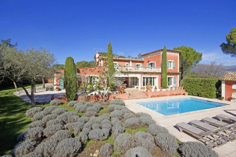 Villa de prestige MOUGINS, 400 m², 6 Chambres, 3300000€