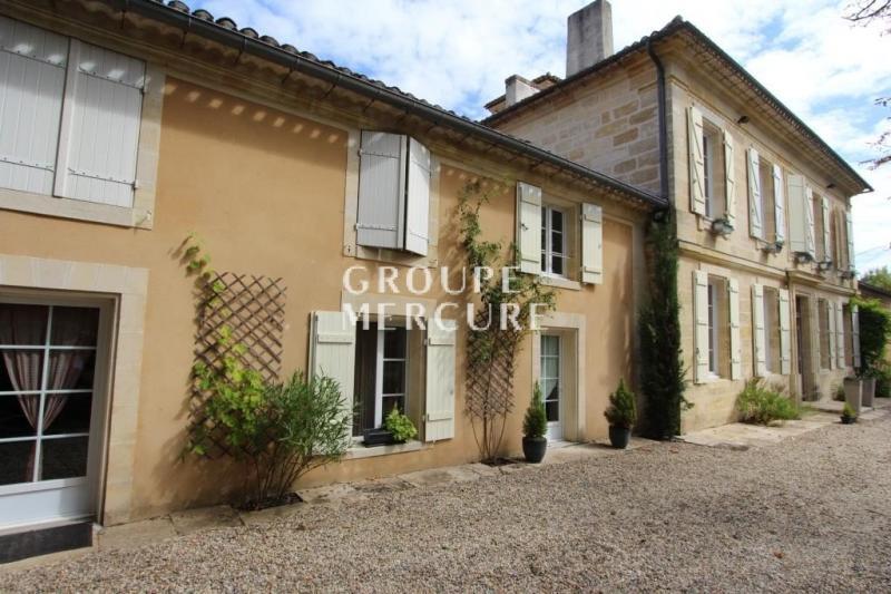 Verkoop Prestigieuze Huis LE PIAN MEDOC