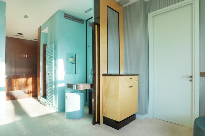 Luxus-Wohnung zu vermieten PARIS 16E, 316 m², 5 Schlafzimmer, 16500€/monat