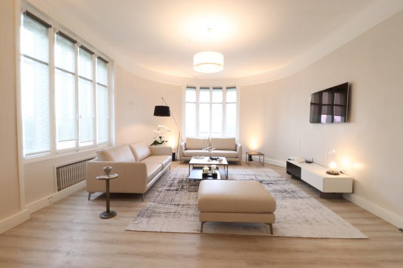 Vermietung Prestige-Wohnung PARIS 17E