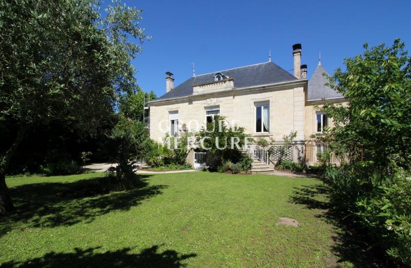 Vendita Casa di prestigio BORDEAUX