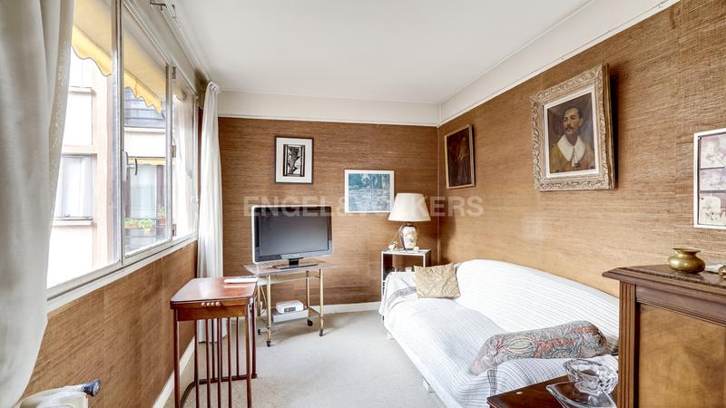 Vendita Appartamento di prestigio PARIS 20E