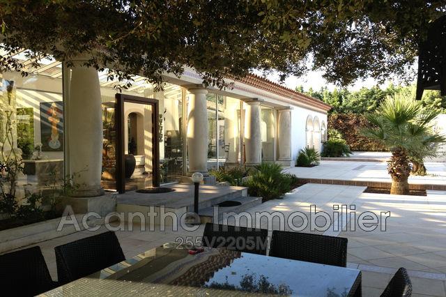 Sale Prestige Villa FONTANES