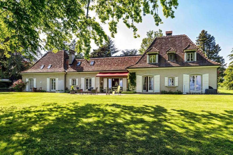 Verkauf Prestige-Haus Saint-Prex