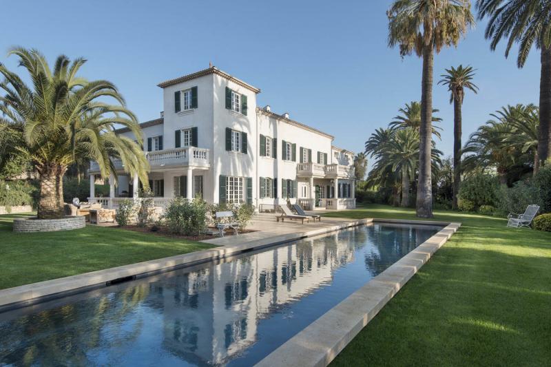 Vente Villa de prestige ANTIBES