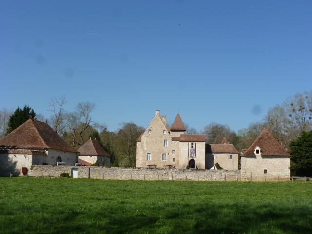 Vente Château / Manoir de prestige EBREUIL