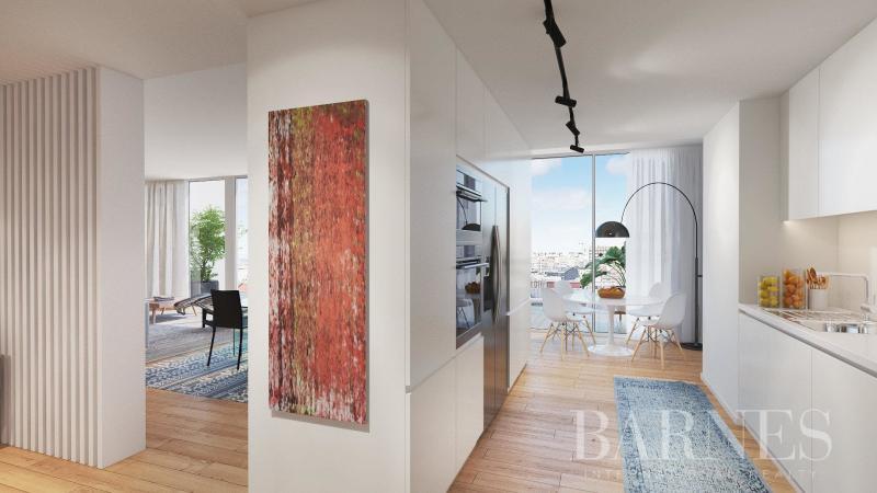Verkoop Prestigieuze Appartement Portugal