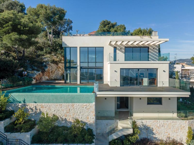 Verkauf Prestige-Villa VILLEFRANCHE SUR MER