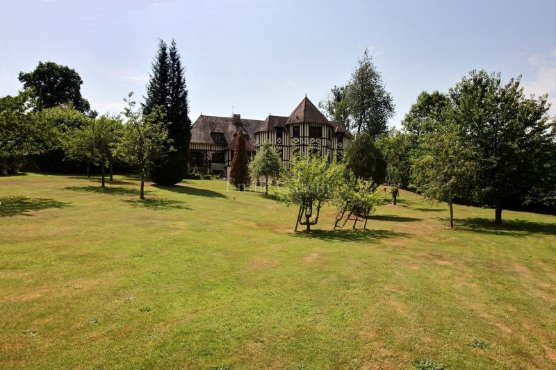 Maison de prestige BLANGY LE CHATEAU, 475 m², 7 Chambres, 780000€