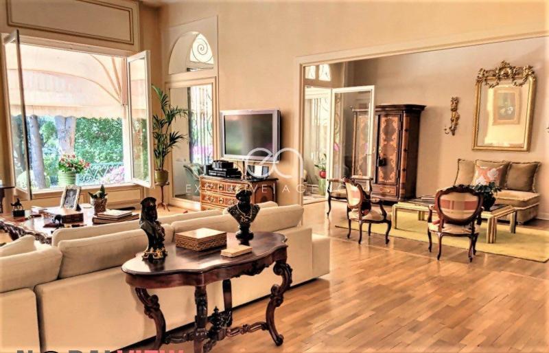 Vente Appartement de prestige CANNES