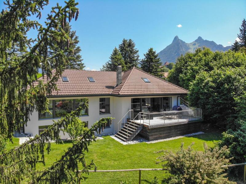 Verkauf Prestige-Haus Gruyères