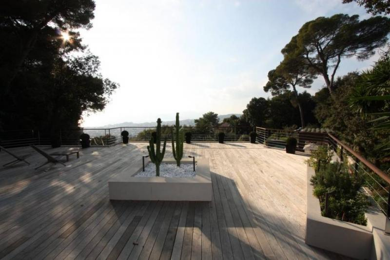 Luxury House for rent CANNES, 250 m², 4 Bedrooms,