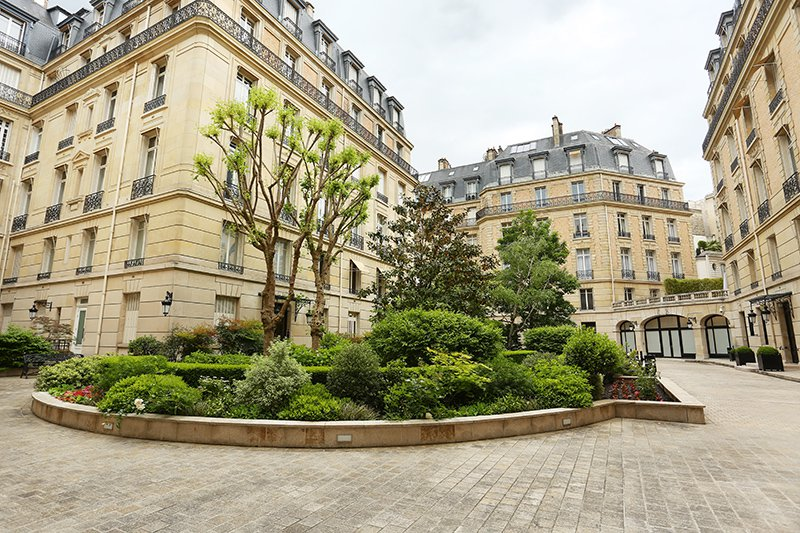 Appartement de prestige PARIS 8E, 86 m², 1 Chambres, 1 980 000 €
