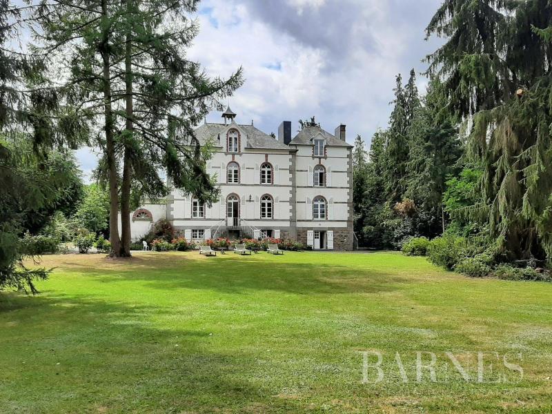 Prestige Castle RENNES, 320 m², 5 Bedrooms, €551200