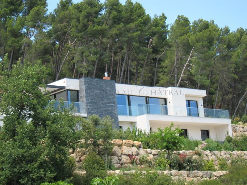 Verkoop Prestigieuze Huis AIX EN PROVENCE