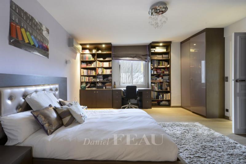 Vente hôtel particulier de luxe NEUILLY SUR SEINE 5 chambres 12 pièces 608 m2_9