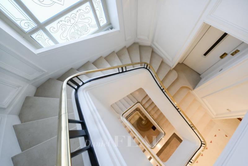 Vente hôtel particulier de luxe NEUILLY SUR SEINE 5 chambres 12 pièces 608 m2_1