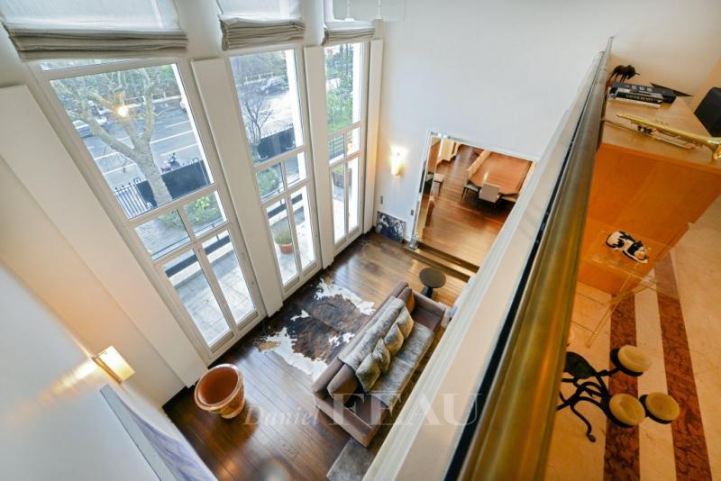 Vente hôtel particulier de luxe NEUILLY SUR SEINE 5 chambres 12 pièces 608 m2_2