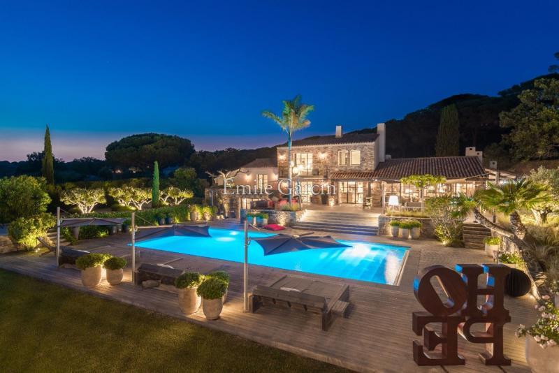 Verkauf Prestige-Villa RAMATUELLE