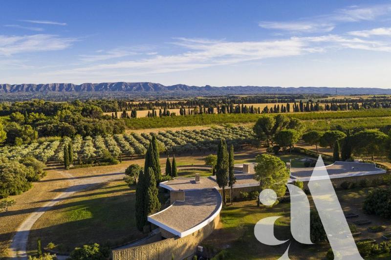 Verkoop Prestigieuze Villa SAINT REMY DE PROVENCE