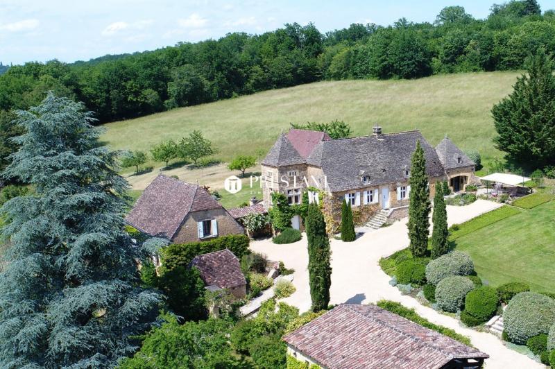 Sale Prestige House MONTIGNAC