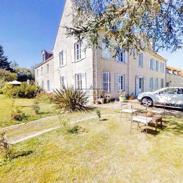 Sale Prestige House FONTAINE ETOUPEFOUR