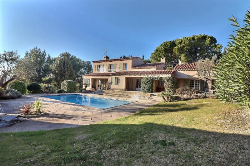 Verkauf Prestige-Villa LES MILLES