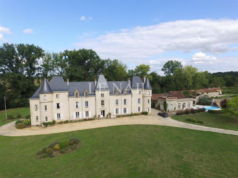 Vente Château / Manoir de prestige FONTENAY LE COMTE