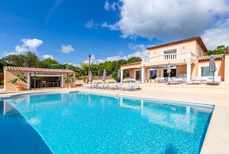 Maison de prestige PEGOMAS, 220 m², 4 Chambres, 1390000€