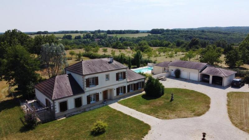 Verkoop Prestigieuze Huis SAINT AVIT SENIEUR