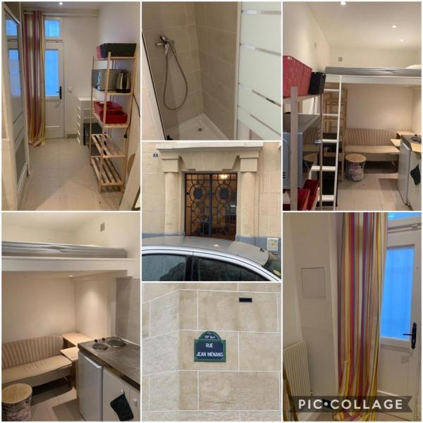 Location Appartement de prestige PARIS 19E