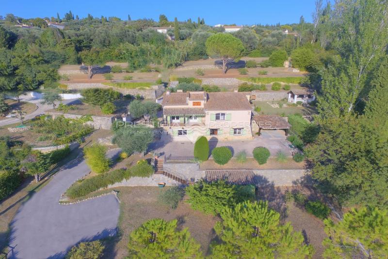 Verkoop Prestigieuze Villa PLASCASSIER