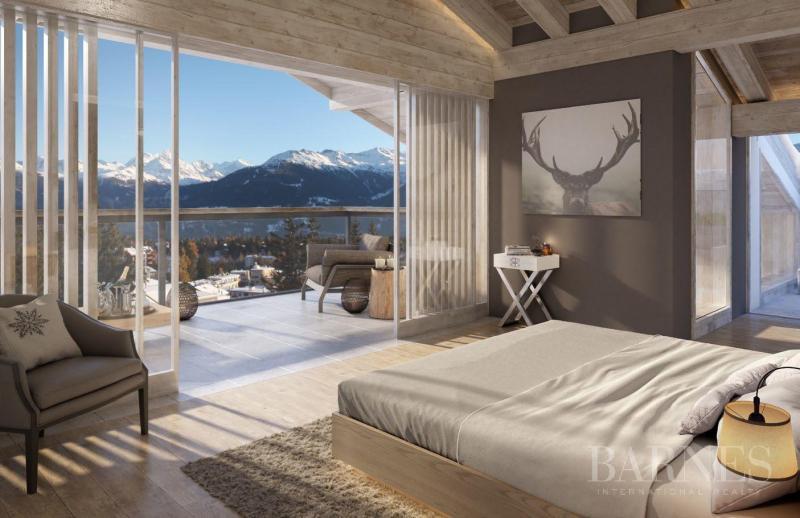 Verkoop Prestigieuze Appartement Zwitserland