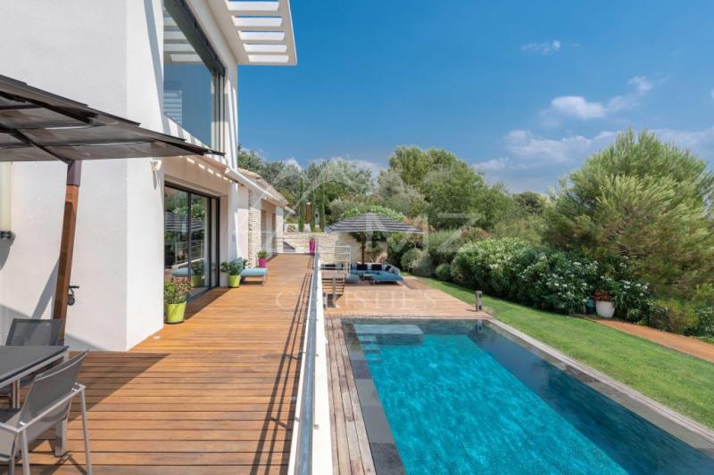 Villa de prestige AIX EN PROVENCE, 355 m², 4 Chambres, 1990000€