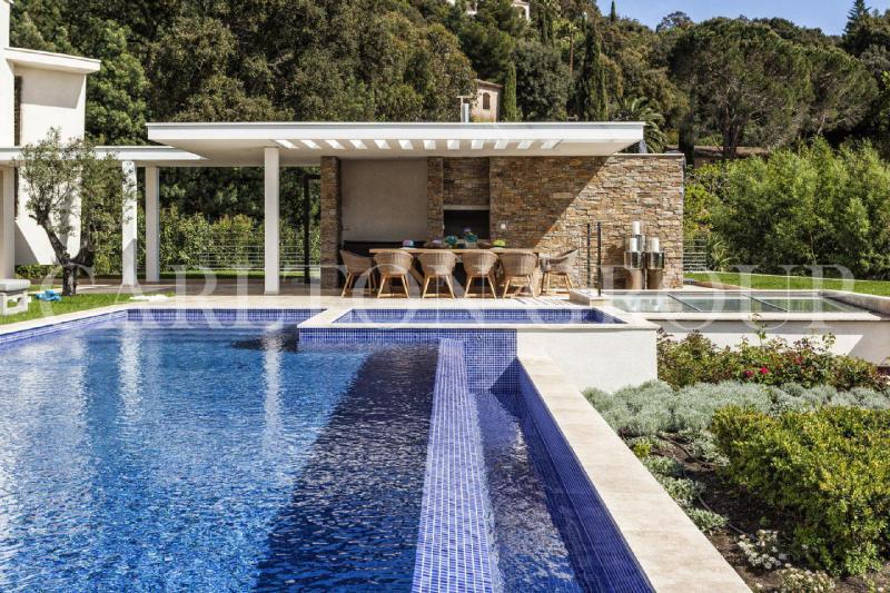 Casa di lusso in affito LA CROIX VALMER, 10 Camere,