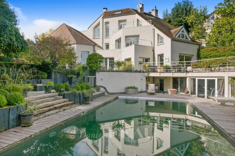 Дом класса люкс Гарш, 450 м², 6 Спальни, 3200000€