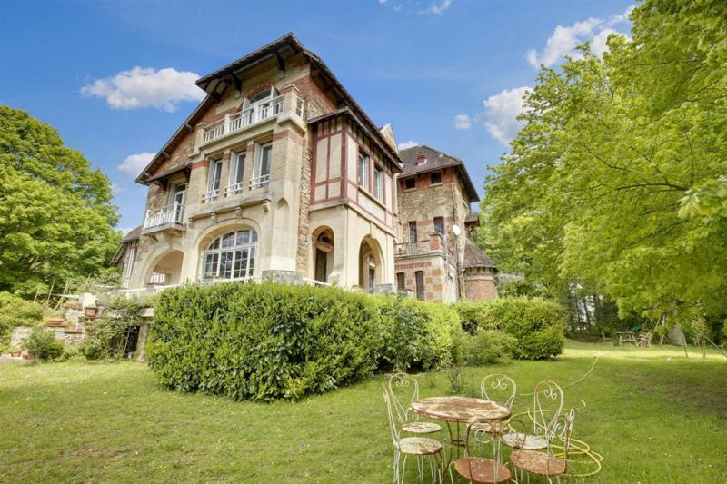Vente Château / Manoir de prestige GAILLON SUR MONTCIENT