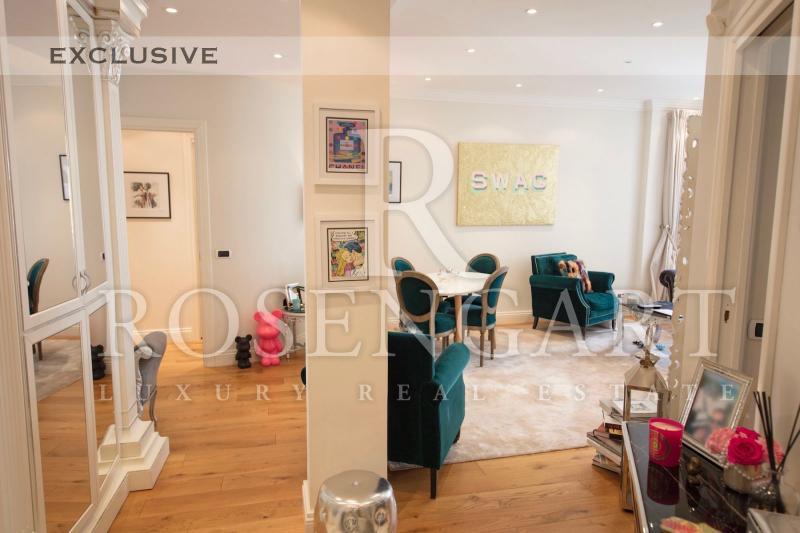 Prestige Apartment Monaco, 2 Bedrooms, €5500000