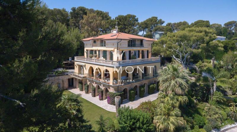 Rental Prestige House SAINT JEAN CAP FERRAT
